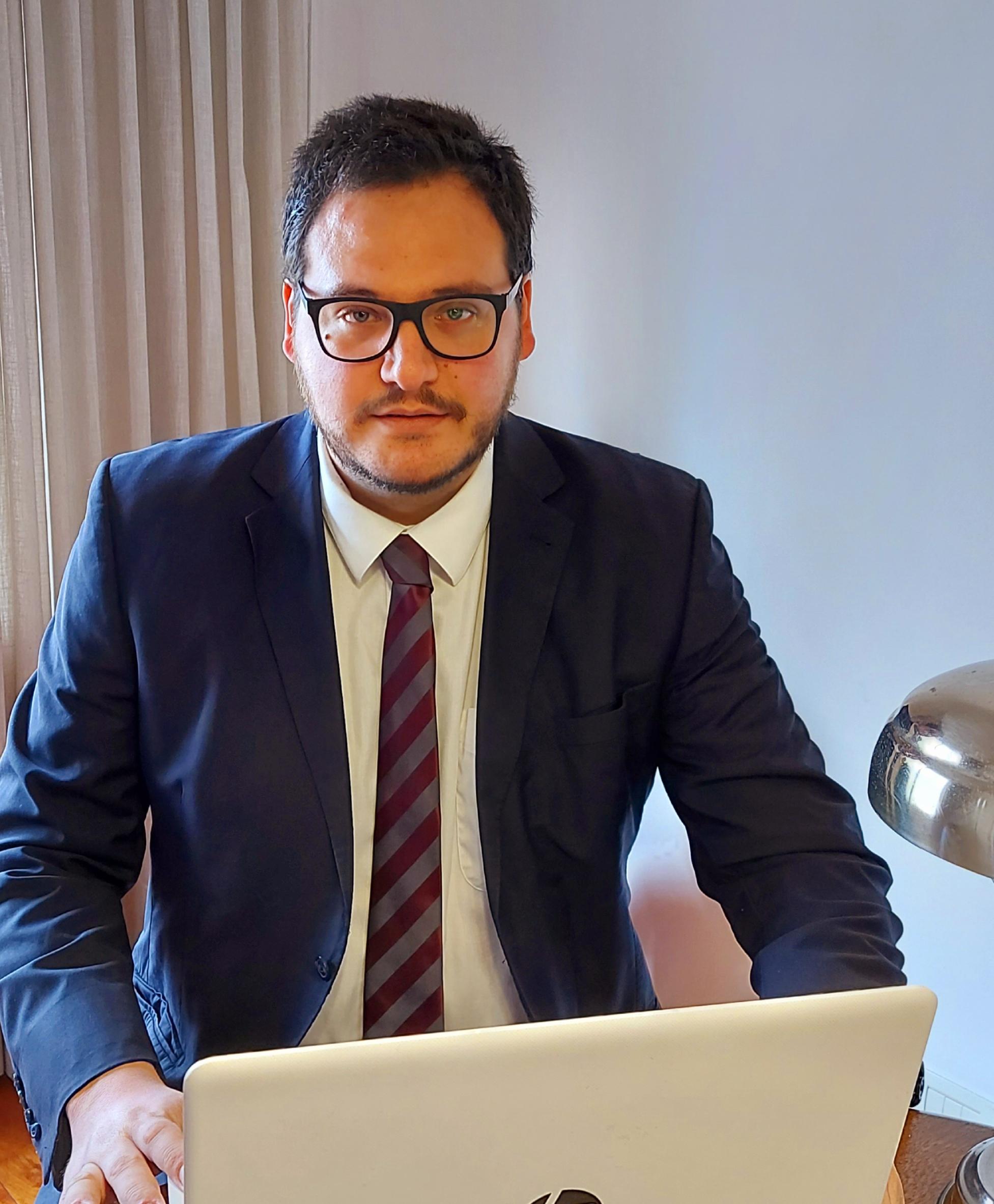 Javier Schvartzman abogado
