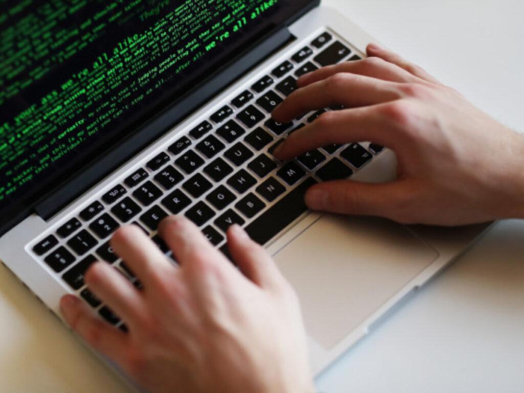 Programación de código